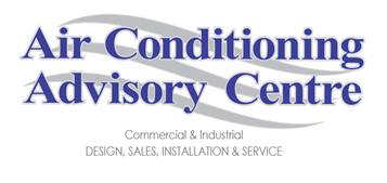Air Conditioning Advisory - Logo